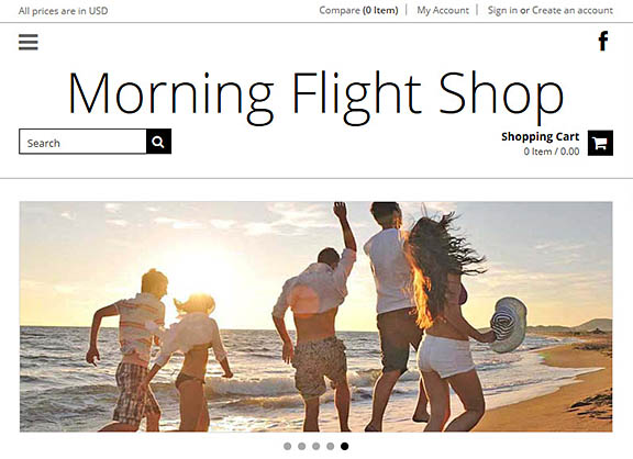 morningflightshop